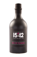 Sea of Flowers Gin 1542