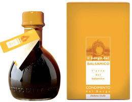 Balsamico Giallo 250 ml