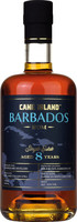 Barbados Single Estate 8Y