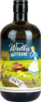 Vodka Zitrone