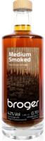 Medium Smoked Whisky